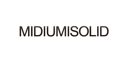 MIDIUMISOLID/ミディウミソリッド