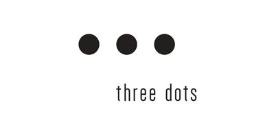 three dots/スリードッツ