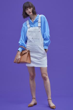 ジャンパースカート シンゾーン/Shinzone