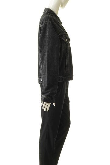シンゾーン/Shinzoneの【予約販売】デニムジャケット(ブラック/19SMSJK52)