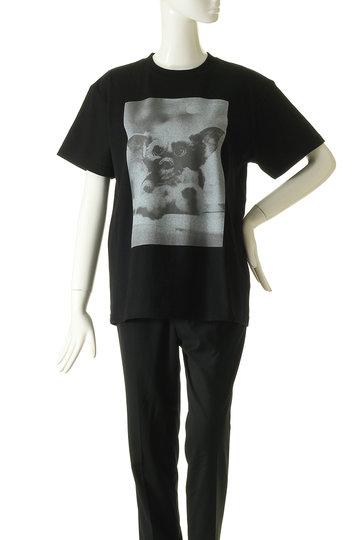 シンゾーン/ShinzoneのGREMLINS Tシャツ(ブラック/19SMSCU82)