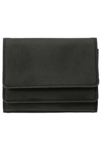 <ELLE SHOP>リフレクトレザーミニ財布 ブラック画像