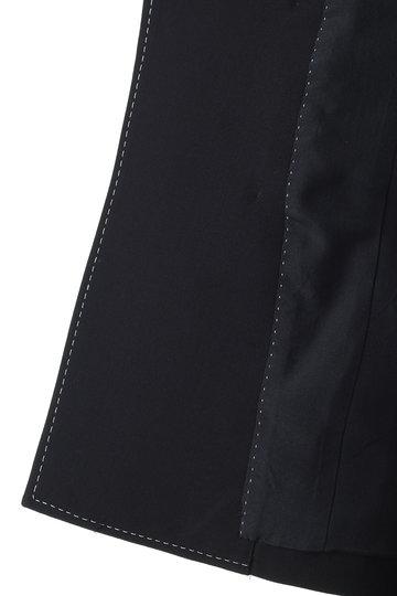 ビューティフルピープル/beautiful peopleのオフスケールタッサーダブルブレステッドジャケット(ネイビー/1925101002)