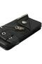 【予約販売】シュリンクレザーiPhoneケース(iPhone6・6s・7・8対応) ビューティフルピープル/beautiful people