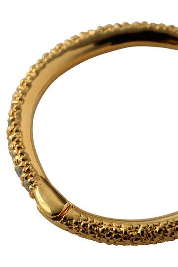アヤミ ジュエリー/AYAMI jewelryの【受注生産】パヴェスモールフープピアス(ゴールド/APS-S92123)