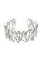 【受注生産】ランダムボリュームバングル アヤミ ジュエリー/AYAMI jewelry