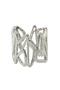 【受注生産】ランダムボリュームリング アヤミ ジュエリー/AYAMI jewelry シルバー