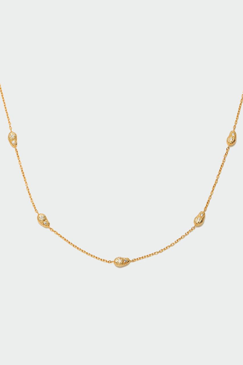 アヤミ ジュエリー/AYAMI jewelryのA New Light Seed ネックレス(ゴールド/AN-F203927)