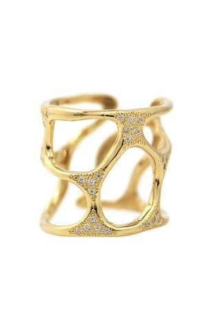 スカイスケープリング アヤミ ジュエリー/AYAMI jewelry