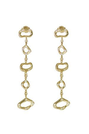 【予約販売】クラウドピアス アヤミ ジュエリー/AYAMI jewelry