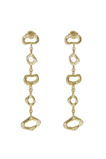 クラウドピアス アヤミ ジュエリー/AYAMI jewelry
