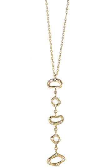 アヤミ ジュエリー/AYAMI jewelryのクラウドネックレス(ゴールド/AP-G174605)