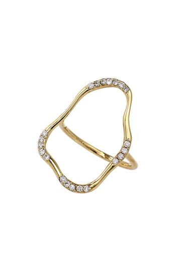 【予約販売】クラウドビッグリング アヤミ ジュエリー/AYAMI jewelry