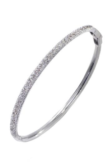ベーシックパヴェバングル アヤミ ジュエリー/AYAMI jewelry
