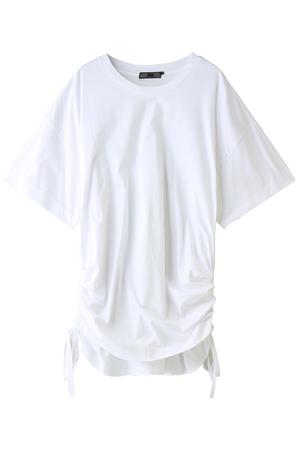サイドストリングビッグTシャツ アウラ/AULA