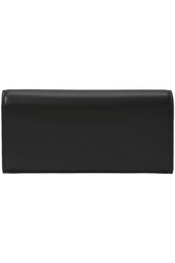 クロエ/ChloeのCHLOE C フラップ長財布(ブラック/19SP055A37)