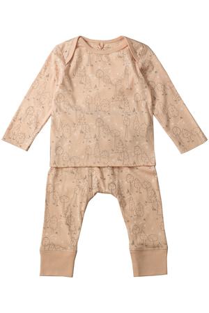 【Baby】フォレストパジャマセット ステラ マッカートニー/STELLA McCARTNEY
