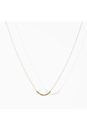 【受注生産】時の砂ネックレス(40cm)
