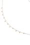 【受注生産】月のかけらネックレス(45cm) マリハ/MARIHA