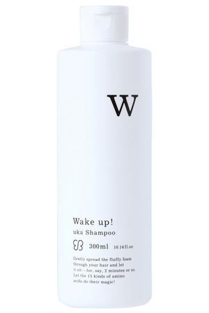 uka Shampoo Wake up! ウカ/uka