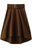 【BRAND MOOK掲載】ドリースカート JILLSTUART