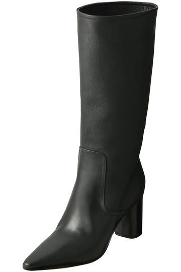 ペリーコ/PELLICOのセミロングブーツ(ブラック/8157)
