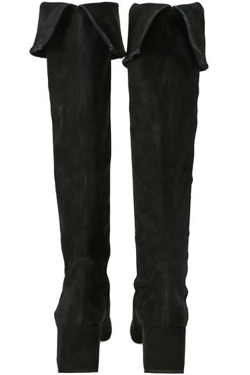 ペリーコ/PELLICOの【PELLICO SUNNY】ニーハイ2wayストレッチブーツ(ブラック/PY18-3120)