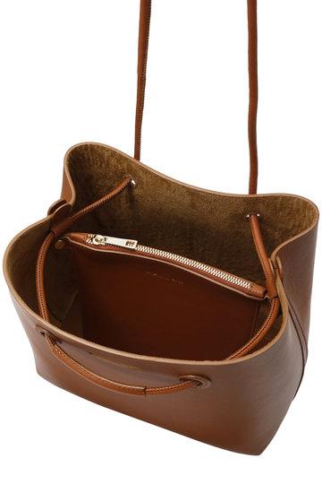 ペリーコ/PELLICOの【予約販売】QUADRO MINIトートバッグ(キャメル/PI19-5021)