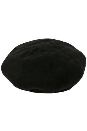 エコスエードベレー帽 クール ファム/coeur femme
