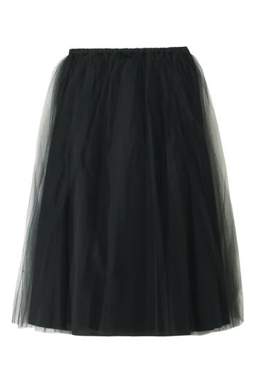 ビリティス・ディセッタン/Bilitis dix-sept ansのニューロングチュチュスカート(72cm)(ブラック/2912-322)