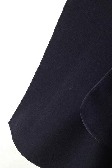 ビリティス・ディセッタン/Bilitis dix-sept ansの【予約販売】ハンドメイドショートコート(ネイビーブルー/2915-764)