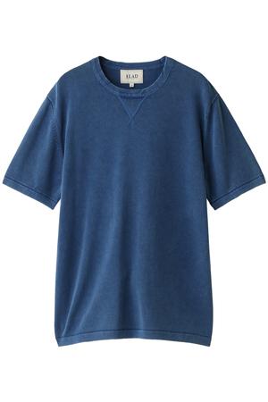 【MEN】スウェットTシャツ デミリー/DEMYLEE