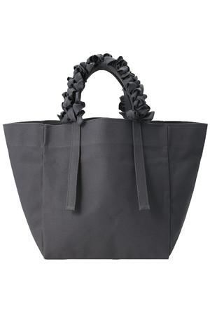 【予約販売】グレープハンドルバッグ