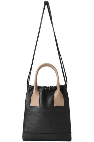 ラドロー/LUDLOWの2WAYバッグ(ブラック/LD2014)