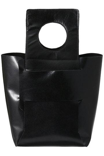 LUDLOW ラドロー 【予約販売】フォールディングバッグ ブラック