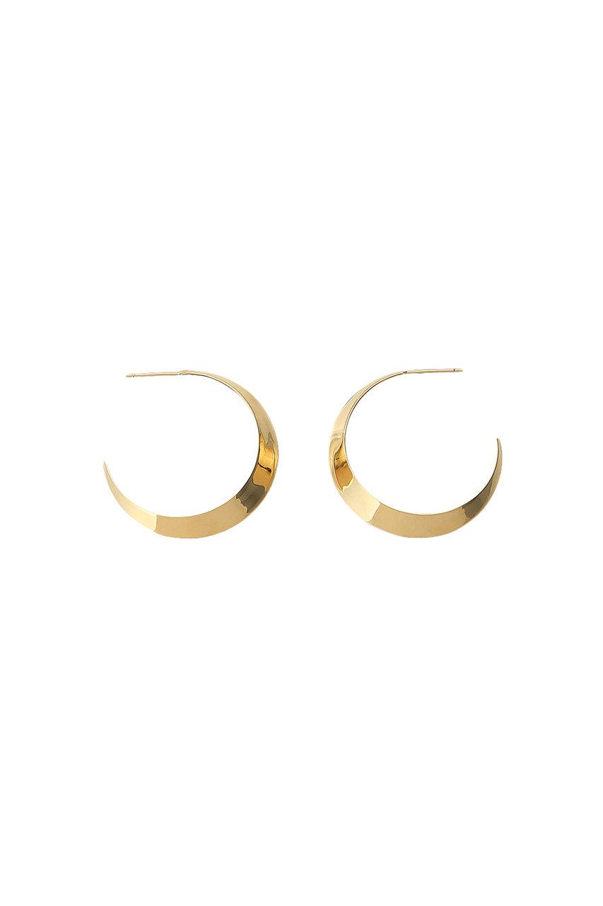 マルティニーク/martiniqueの【PHILIPPE AUDIBERT】ピアス(ゴールド/A0307PAC238)