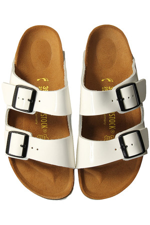 【MEN】【BIRKENSTOCK】ARIZONA マルティニーク/martinique