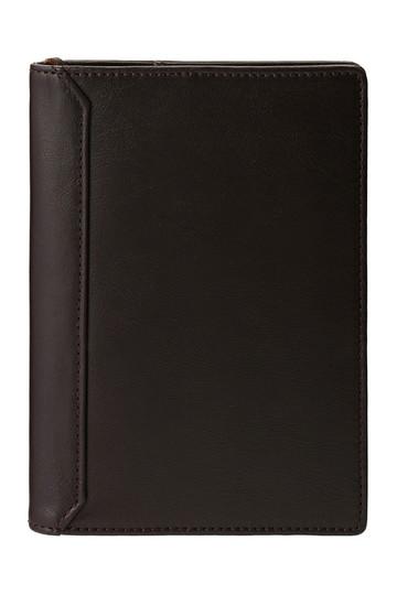 マルティニーク/martiniqueの【UNISEX】ブックカバー(ブラウン/A1064PE 920)