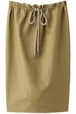 【LAVENTURE martinique】ドロストスカート