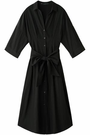 ロングシャツドレス マルティニーク/martinique