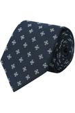 【MEN】刺繍ネクタイ