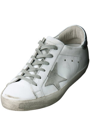 【GOLDEN GOOSE】SNEAKERS SUPERSTAR