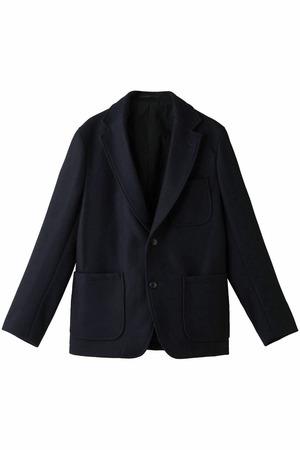 【MEN】【CALME】ウールジャケット マルティニーク/martinique