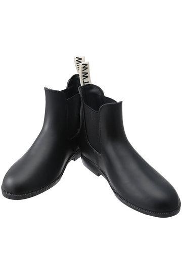マルティニーク/martiniqueの【Traditional Weatherwear】レインブーツ(ブラック/A0397PSH006)