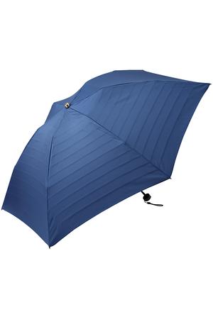 晴雨兼用 裏ボーダー軽量傘 マッキントッシュ フィロソフィー/MACKINTOSH PHILOSOPHY