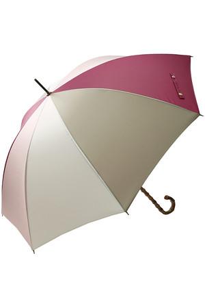 晴雨兼用グラデーションMP長傘