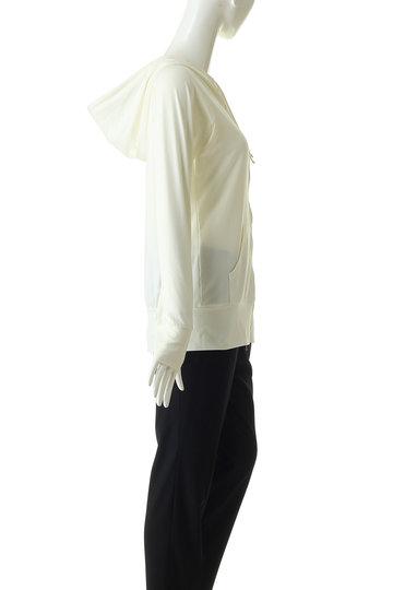 レイール(ミズギ)/Reir(水着)の【Coral veil】Magipafyパーカーロング(ブラック/55-58-9-8160)