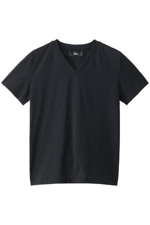 【予約販売】VネックベーシックTシャツ ザ・リラクス/THE RERACS