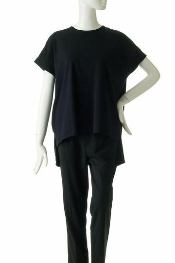 ナチュラルソフト天竺Tシャツ フローレント/FLORENT