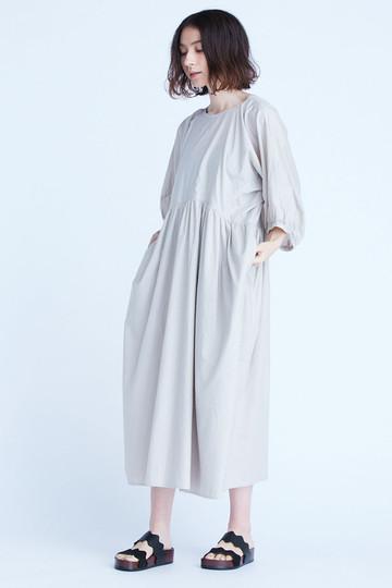 ファンタジアボリュームスリーブドレス フローレント/FLORENT